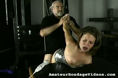 Dungeon Discipline Amateur Bondage Videos XXX Porn Tube Video Image