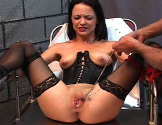 Electro Pain Training Amateur Bondage Videos XXX Porn Tube Video Image