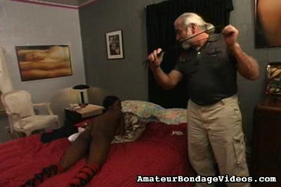 Electro Pussy Stimulation