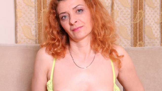 Elegant MILF gives rough and ready blowjob Matures XXX Porn Tube Video Image