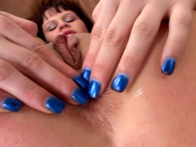Excited army bitch Kami Andrews gets tight butthole hammered by a giant cock Anal Army XXX Porn Tube Video Image