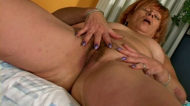 excited-granny-lady-stripping-blue-panties-and-fingering-her-hairy-snatch_01