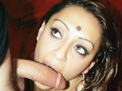 Exotic Babe Sizes Up a Cock Indian Porn Queens XXX Porn Tube Video Image
