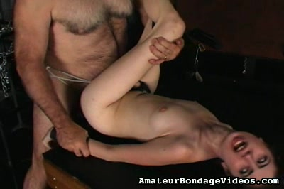 Extreme blowjobs Amateur Bondage Videos XXX Porn Tube Video Image