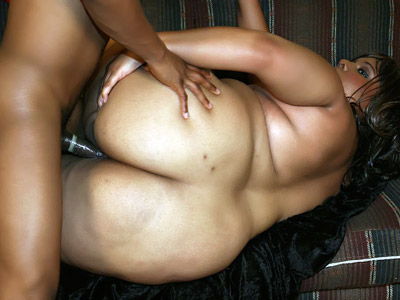 Fat Ebony Chick Vicki Nicole