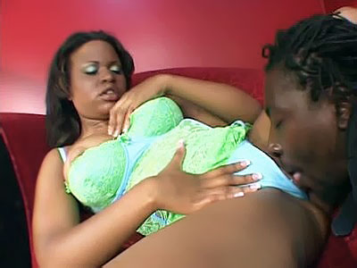 Fat Ebony Kandi Opens Her Pussy Real Sex World XXX Porn Tube Video Image