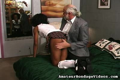 Fetish Slut Zayda Makes A Mess In The Dungeon Amateur BDSM Videos XXX Porn Tube Video Image
