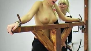 Flogging Lucie