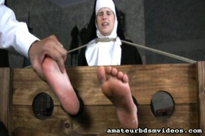 Foot Torment Amateur BDSM Videos XXX Porn Tube Video Image