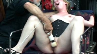 Forced Orgasm Fun