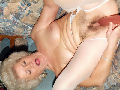 Granny Spreading Her Bushy Beaver Older Woman Sex Videos XXX Porn Tube Video Image
