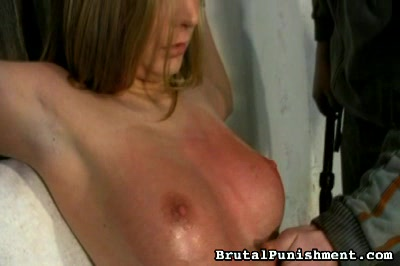 Grunts of Anguish Brutal Punishment XXX Porn Tube Video Image