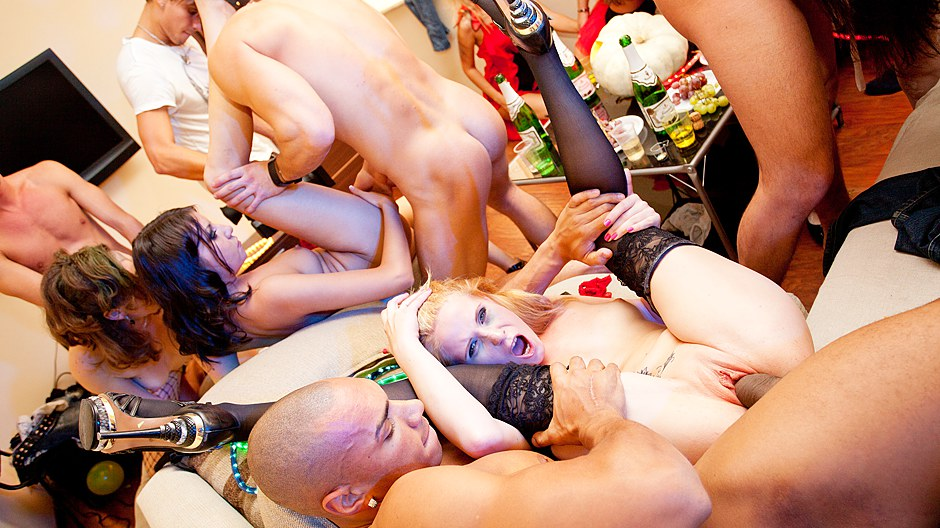 Halloween college sex party with crazy action College Fuck Parties XXX Porn Tube Video Image