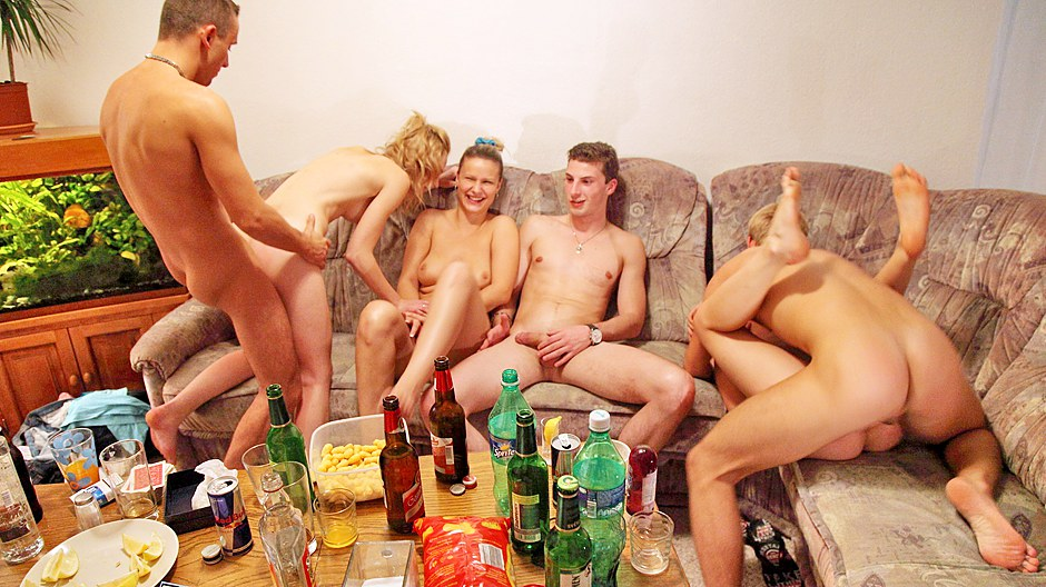 Hardcore Group Fucking At Wild Sex Party College Fuck Parties XXX Porn Tube Video Image