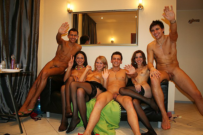 Hardcore Group Orgy At B-day Party College Fuck Parties XXX Porn Tube Video Image