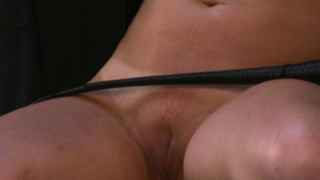 Hollie Stevens punished