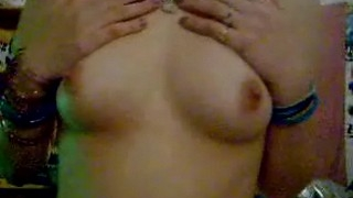 Homemade Video – Girl with Small Tits