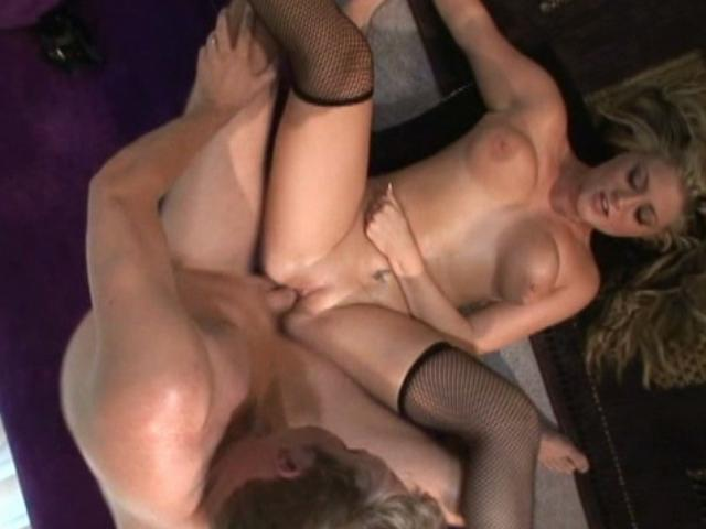 Hot Blonde Pornstar Bailey Takes Off Her Clothes And Gets Fucked Hard Erotic Cinema XXX Porn Tube Video Image