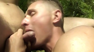 Hot Gay Oral