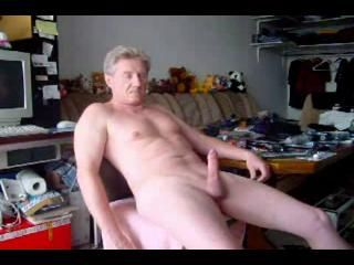 Hot Old Man with a Good Cock See My Bf XXX Porn Tube Video Image