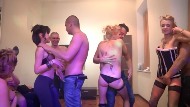 Hot sex party with insatiable babes College Fuck Parties XXX Porn Tube Video Image