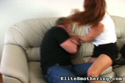 I Predict Pain Elite Smothering XXX Porn Tube Video Image