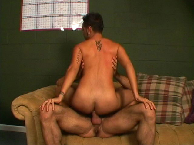 Incredible twink Johnny Law getting anally screwed by an immense shaft
