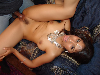 Indian Babe With a Bushy Snatch Indian Porn Queens XXX Porn Tube Video Image