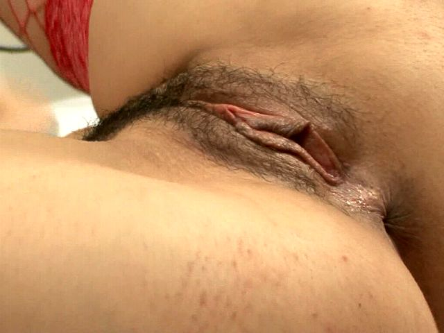 Insatiable Japan Teen In Pigtails And Fishnets Shiori Asakura Gets Pussy Vibrated And Mouth Fucked By Two Guys Erotic Japan XXX Porn Tube Video Image
