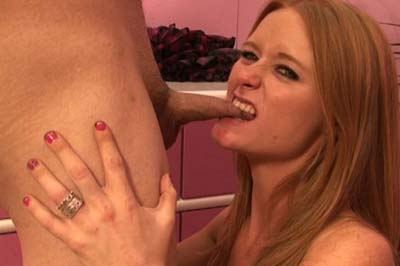 Jamey Janes Loves Extreme Ball Busting