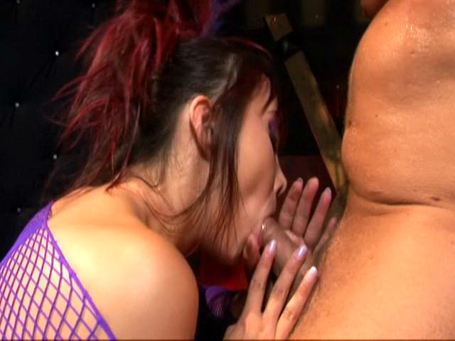Katsuni is getting her pink pussy licked and banged Exxxcellent XXX Porn Tube Video Image