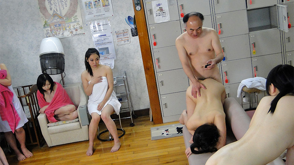Kotomi Asakura and Jun Sena fucked by a man JapanHDV XXX Porn Tube Video Image