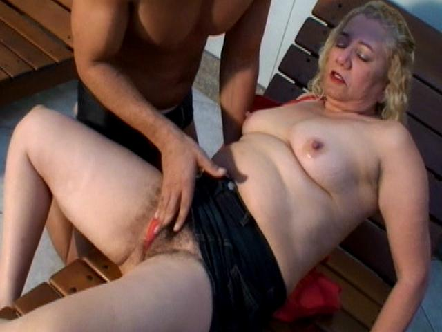 Lauritta Gets Her Pussy Fingered And Licked Before She Accomodates This Rock Hard Dick Only Bush XXX Porn Tube Video Image