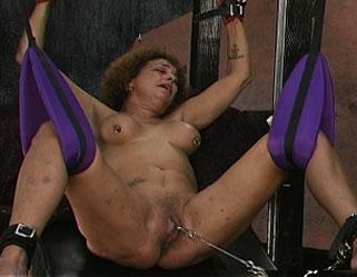 Lesbian Pain Sluts Amateur Bondage Videos XXX Porn Tube Video Image