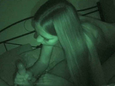 Long-haired chick blowing me Ex Gf Box XXX Porn Tube Video Image