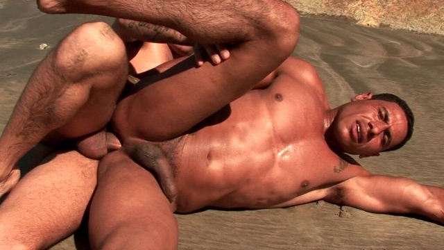 lovable-gays-alber-charles-and-anthony-gimenez-fingers-and-licks-their-tight-assholes-outdoors_01