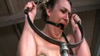 Magiks Bondage Bad Girl Transformation