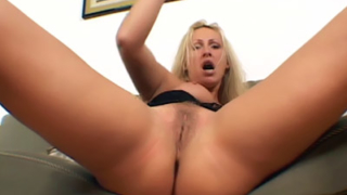Mature Mandy Interracial Threesome