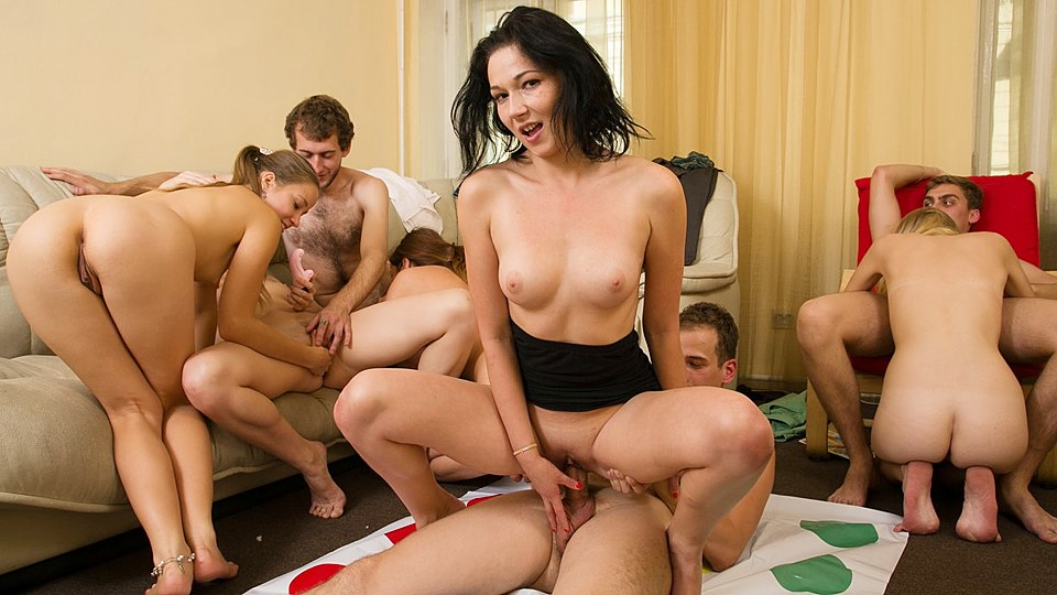 Devon sex party
