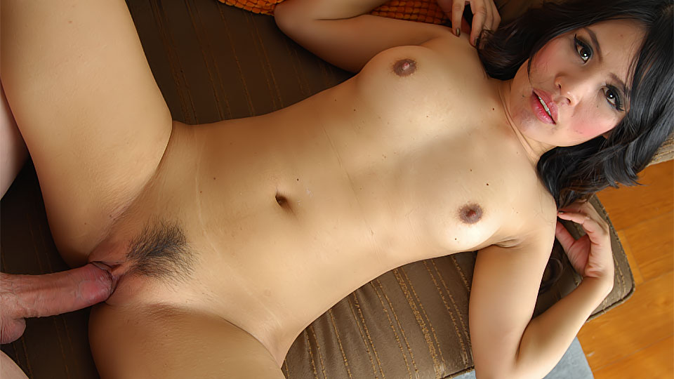 Meet adorable little Thai babe named Bow Teen Thais XXX Porn Tube Video Image