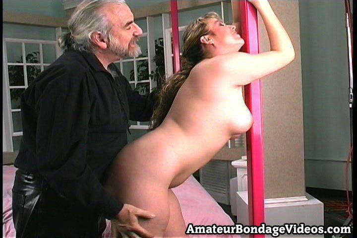 Megan Spanked Hard Amateur Bondage Videos XXX Porn Tube Video Image