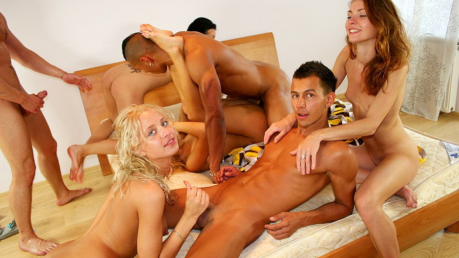 Mind-blowing Adult Party Movie With Group Fuck College Fuck Parties XXX Porn Tube Video Image