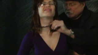 Nerdy Slave Video