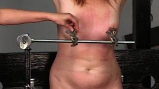 Nipple Torment