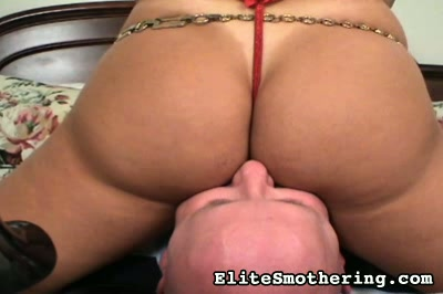 Nobody Breathes Forever 1 Elite Smothering XXX Porn Tube Video Image