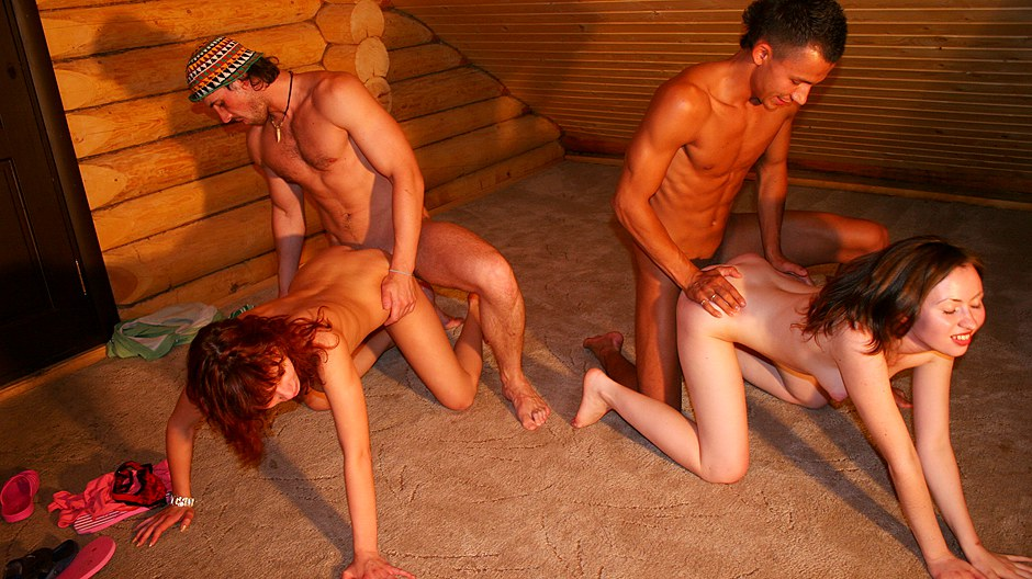 Nude Students Have A Blast In A Rented Cottage College Fuck Parties XXX Porn Tube Video Image
