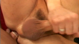 Passionate Twink Alan Getting Anally Drilled By A Massive Cock