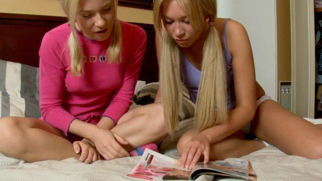 Pigtailed-blond-european-teen-girls-lindsey-and-irina-getting-nasty-in-the-bedroom_01