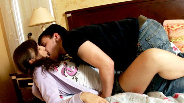 Pigtailed-brunette-teen-angel-lina-making-love-with-her-young-boyfriend_01