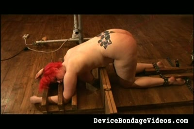 pinching roller bars Device Bondage Videos XXX Porn Tube Video Image